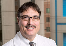 photo of Richard W. Hertle, MD, FAAO, FACS, FAAP